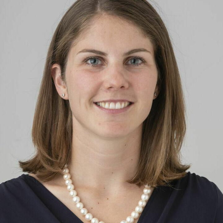 Isabelle Hanselmann